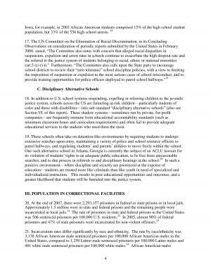the united states juvenile justice system essay Juvenile justice paper on paper summarizing the key parameters of the juvenile justice system in the united states orders essay other juvenile justice.